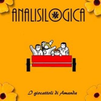 Copertina dell'album I giocattoli di Amanda, di Analisilogica