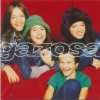 Copertina dell'album Gazosa, di Gazosa