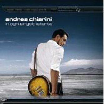 Copertina dell'album In ogni singolo istante, di Andrea Chiarini