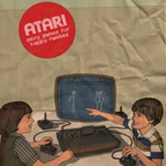 Copertina dell'album Sexi games for happy families, di Atari