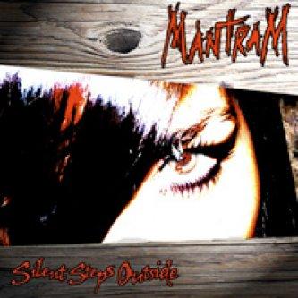 Copertina dell'album Silent Steps Outside, di Mantram