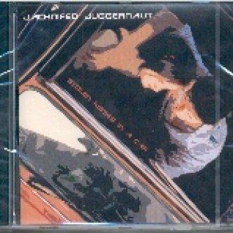 Copertina dell'album Stolen Kisses in a Car, di Jacknifed Juggernaut