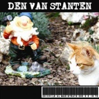 Copertina dell'album Chiedilo al agistrato che c'è in te2, di Den Van Stanten