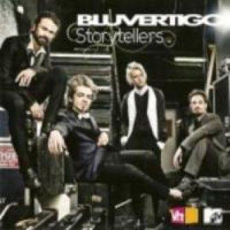 Copertina dell'album Mtv Storytellers (cd + dvd), di Bluvertigo