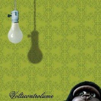 Copertina dell'album Volticontrolume, di Volticontrolume