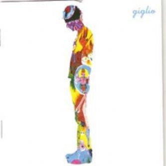 Copertina dell'album Giglio, di Francesco Tricarico