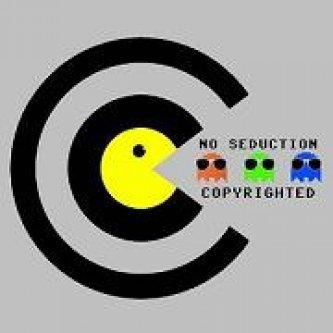 Copertina dell'album Copyrighted, di No Seduction