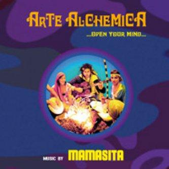 Copertina dell'album Arte Alchemica - CD Single, di Mamasita