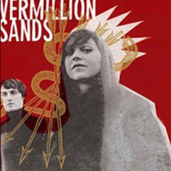 Copertina dell'album S/t, di Vermillion Sands