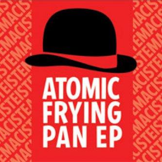 Atomic Frying Pan