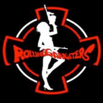 Rolling Gangster