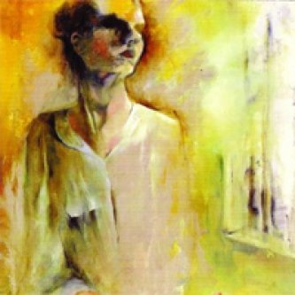 Copertina dell'album La vedova d'un uomo vivo, di Morose