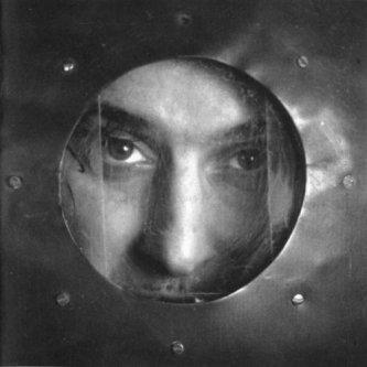 Copertina dell'album Canzoni a manovella, di Vinicio Capossela