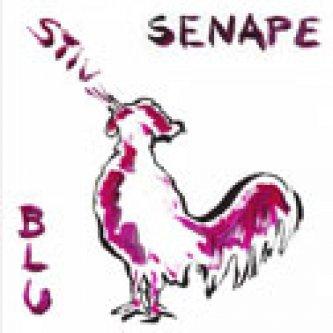 Blu Senape