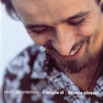 Copertina dell'album Occhi da orientale - the best, di Daniele Silvestri