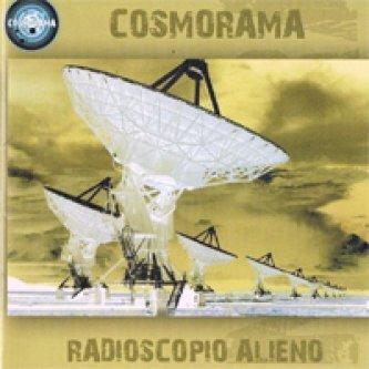 Radioscopio alieno