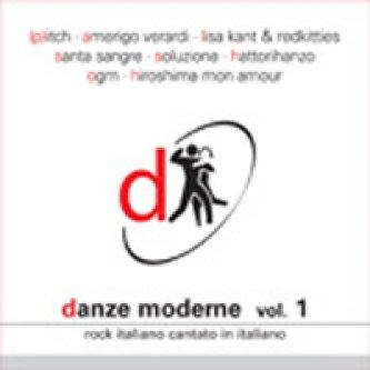Danze Moderne vol. 1