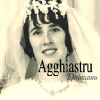 Copertina dell'album Disincantu, di Agghiastru