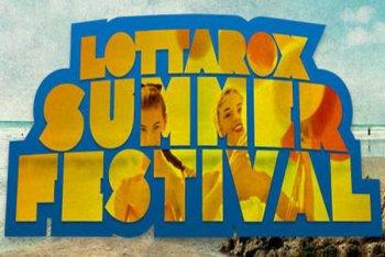 Si terrà il 14 luglio a Gallipoli Lottarox Summer Festival con Icona Pop e molti altri