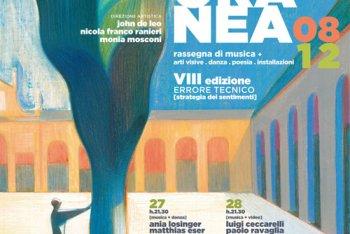 Ottava edizione per il festival Lugocontemporanea