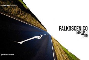 Le date del tour europeo dei Palkoscenico