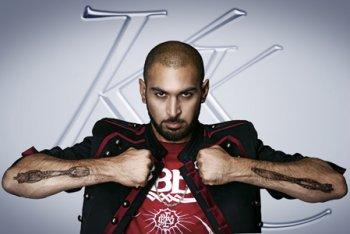 """Karkadan pronto a far uscire il suo nuovo disco """"Zoufree"""""""