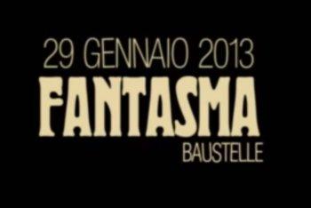 """I Baustelle presentano le date delle quattro anteprime live del nuovo album """"Fantasma"""""""