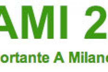 Annunciate le date del MI AMI 2013