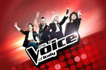 I Marlene Kuntz alla prova del talent show con The Voice of Italy