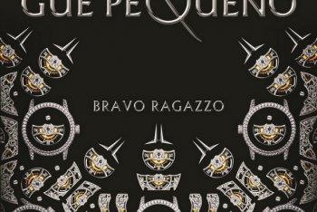 """Nel nuovo album """"Bravo Ragazzo"""" di Guè Pequeno anche """"In orbita"""" con un campione dei Verdena"""