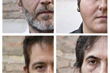 """In uscita a ottobre """"Aspettando i barbari"""", il nuovo disco dei Massimo Volume"""