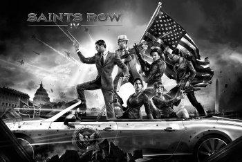 Congorock e The Bloody Beetroots nella colonna sonora del videogame Saints Row IV