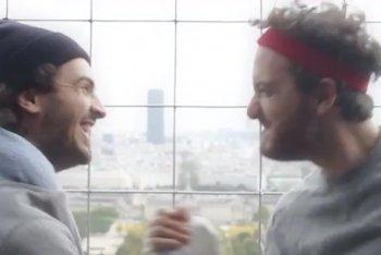 Video parigini e di corsa per Fare Soldi