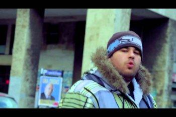 Il rapper romano Big Schizo