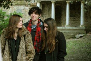 "I Be Forest raccontano ad Alessandro Baronciani ""Earthbeat"", il nuovo album"