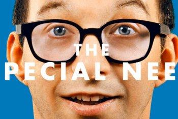 Esce oggi nelle sale The Special Need. E' un film molto bello, toccante, schietto. Una commovente storia sul sesso e sull'amore. E' il primo film di Carlo Zoratti, già nei Ragazzi della Prateria (che da anni curano tutta la parte visual degli show di Jovanotti). Angela Maiello ha intervistato e San