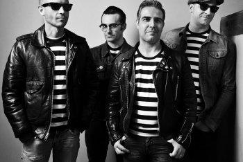 """Alla vigilia del nuovo tour, i Manges, pionieri della scena punk spezina, ci raccontano il nuovo disco """"As is well"""""""