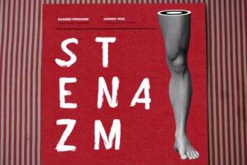 Riposa in piedi è il primo brano estratto dallo split tra Gazebo Penguins e Johnny Mox