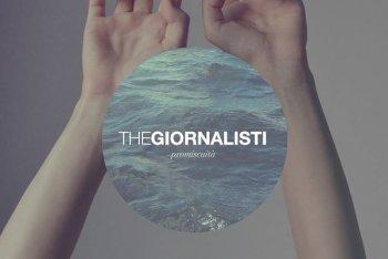 L'artwork di Promiscuità, il nuovo singolo dei Thegiornalisti