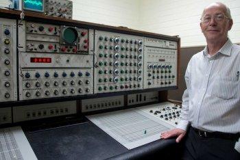 EMS sintetizzatore restaurato