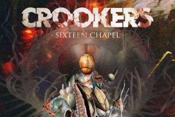crookers remix lunar I Just Can't