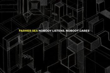 Farmer Sea nuovo album copertina