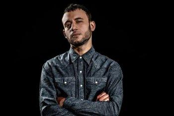 Rancore rap roma