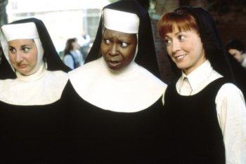 sister act coro
