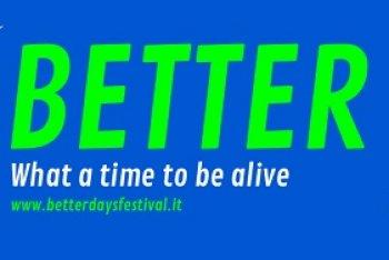 Betterdays Festival