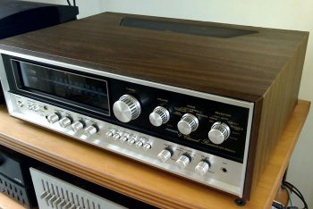 Stereo vintage