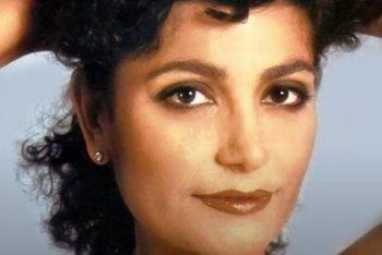 Mia Martini - foto via YouTube