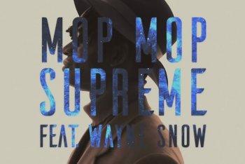 Mop Mop Supreme