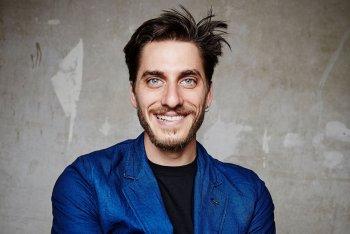 Luca Marinelli De Andrè