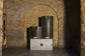 Fabric Londra impianto audio